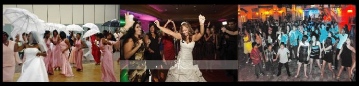Awesome Music Entertainment - Houston Wedding DJ - 3 Dancing Photos